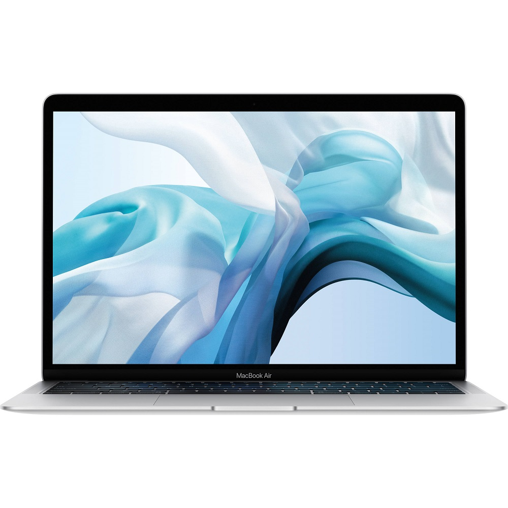 Cover Image For 13-Inch Macbook Air w/Retina Display 128GB Silver
