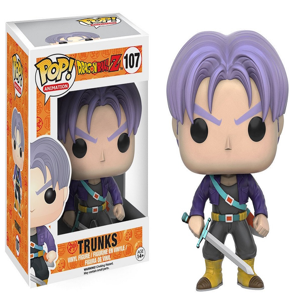 Cover Image For Funko Trunks