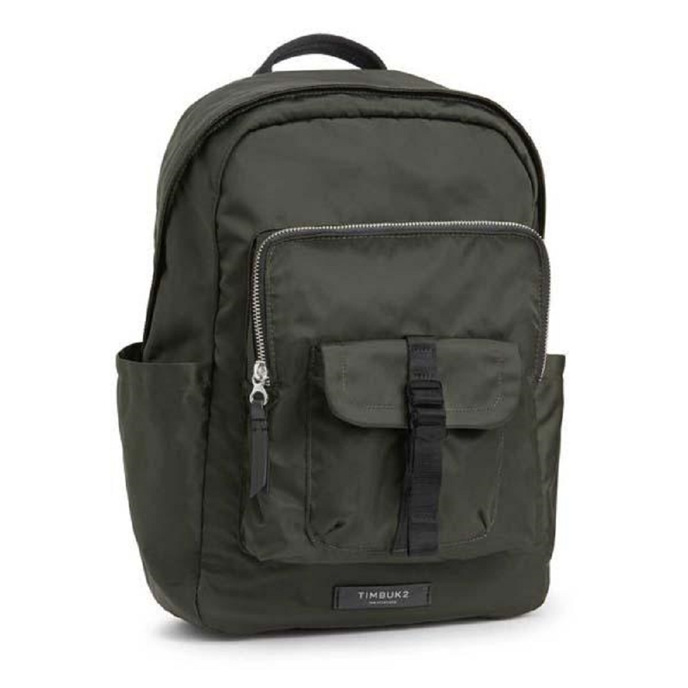 Cover Image For Timbuk2 Recruit Backpack Army OS