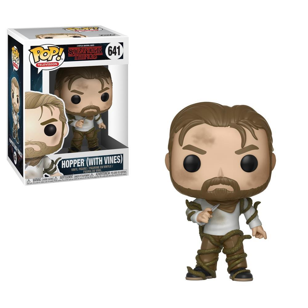 Image For Funko Hopper (with Vines)