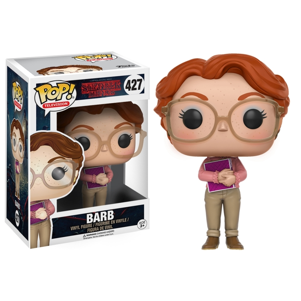Image For Funko Barb