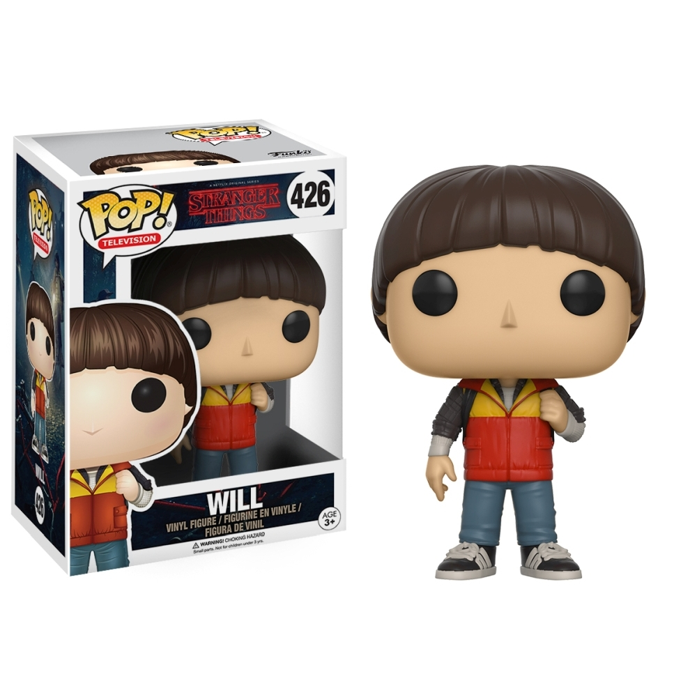 Image For Funko Will