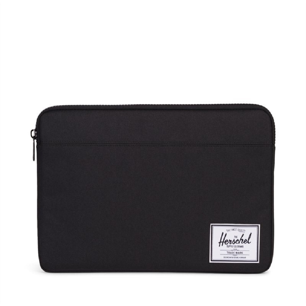 "Cover Image For Herschel Supply Co. Anchor Sleeve 13"" Black"