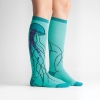 Cover Image for Sock It To Me Jellyfish Women's Knee High Socks