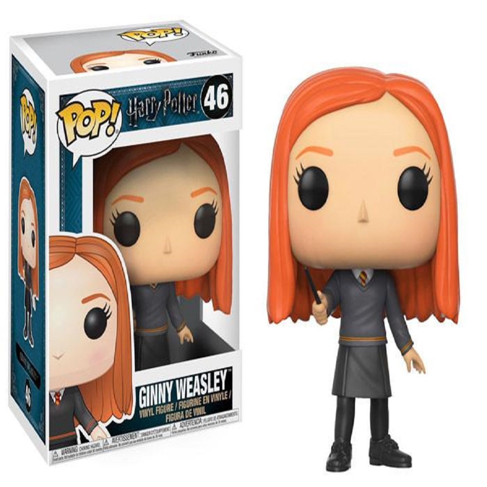 Image For Funko Ginny Weasley