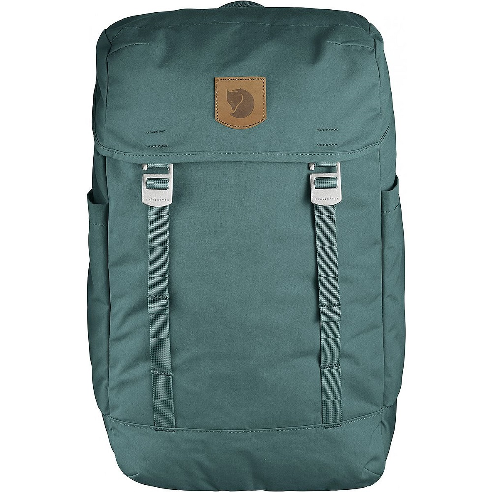 34241bf55dca3 Fjallraven Greenland Top Large Backpack Frost Green