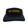 Cover Image for Richardson® UC Davis Visor w/Snapback