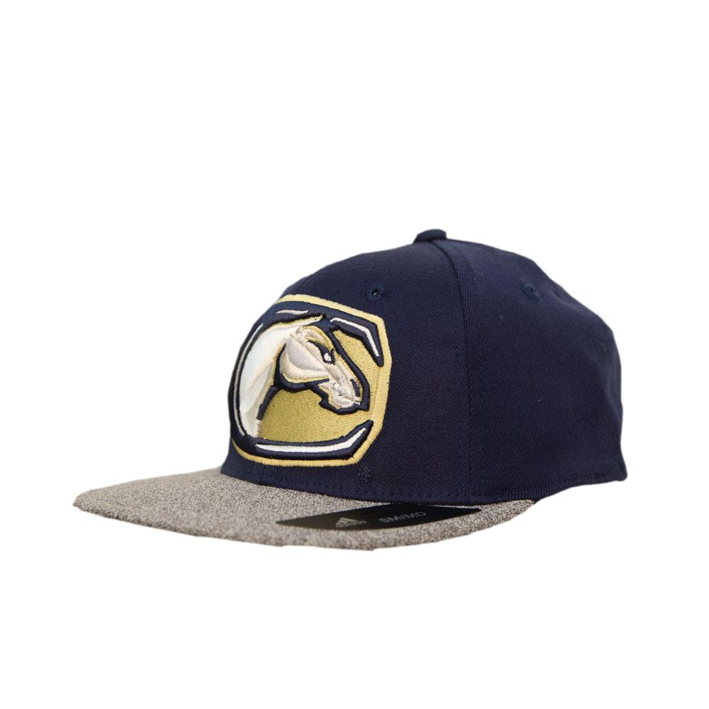 3006a81341862 Adidas UC Davis Mascot Fitted Hat