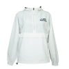 Cover Image for Champion® Pack and Go UC Davis Aggies Jacket White