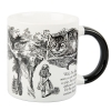 Cover Image for Coffee Mug The Disappearing Cheshire Cat
