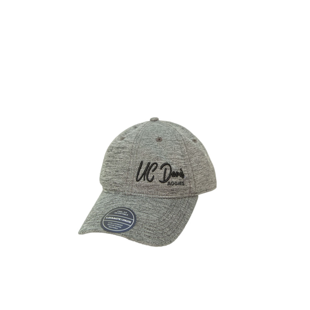 8ff4cacdc2999 Image For Legacy92 UC Davis Moisture Wicking Adjustable Hat