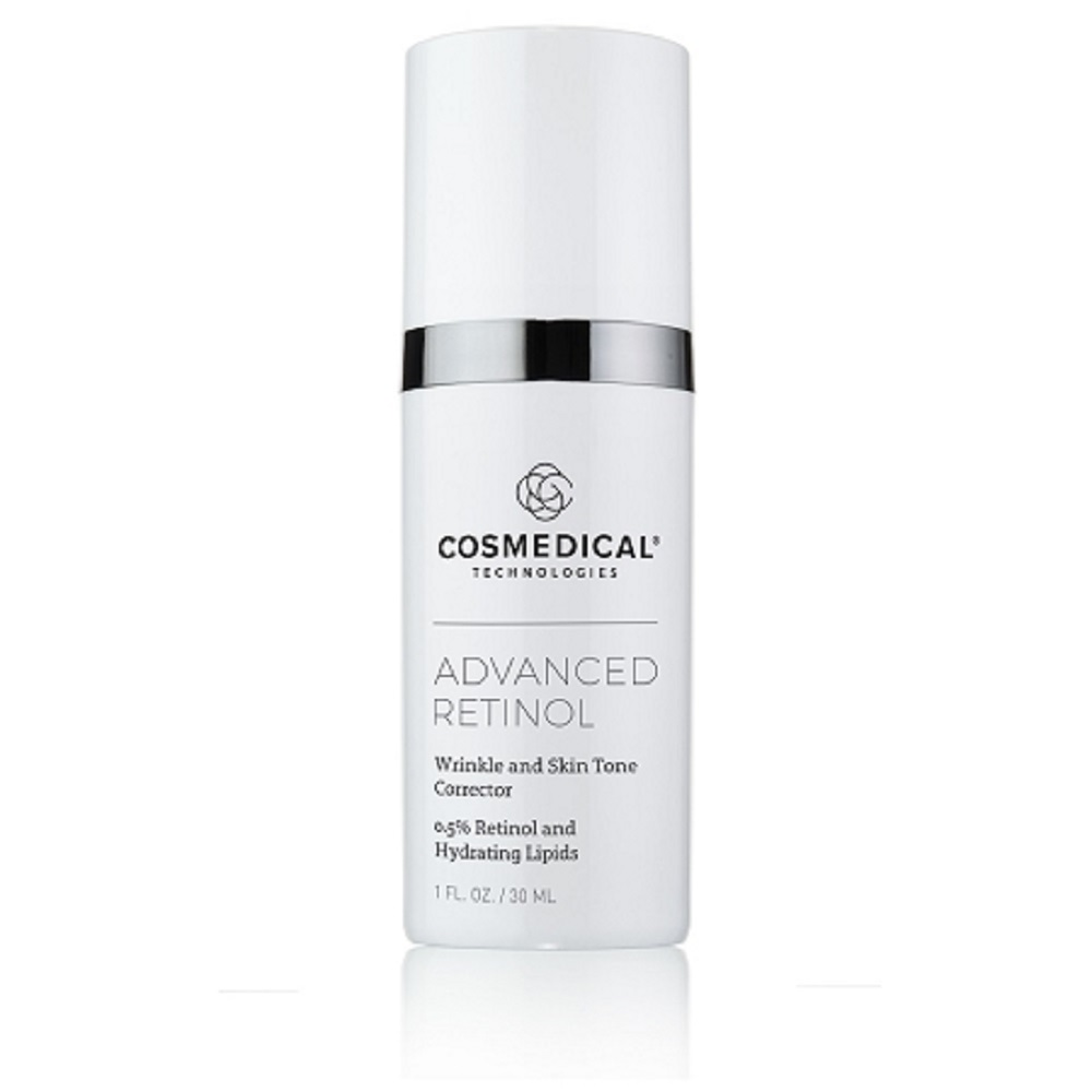 Image For Cosmedical® Advanced Retinol