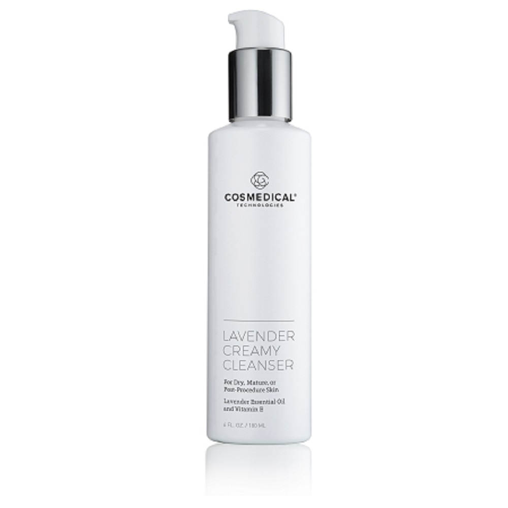 Image For Cosmedical® Lavender Creamy Cleanser