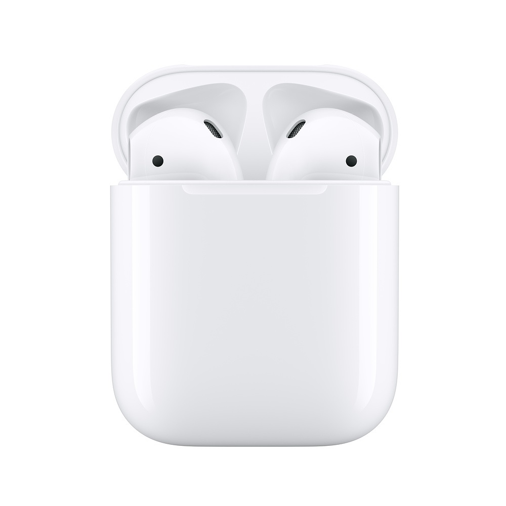 Image For Apple *New* Airpods With Charging Case