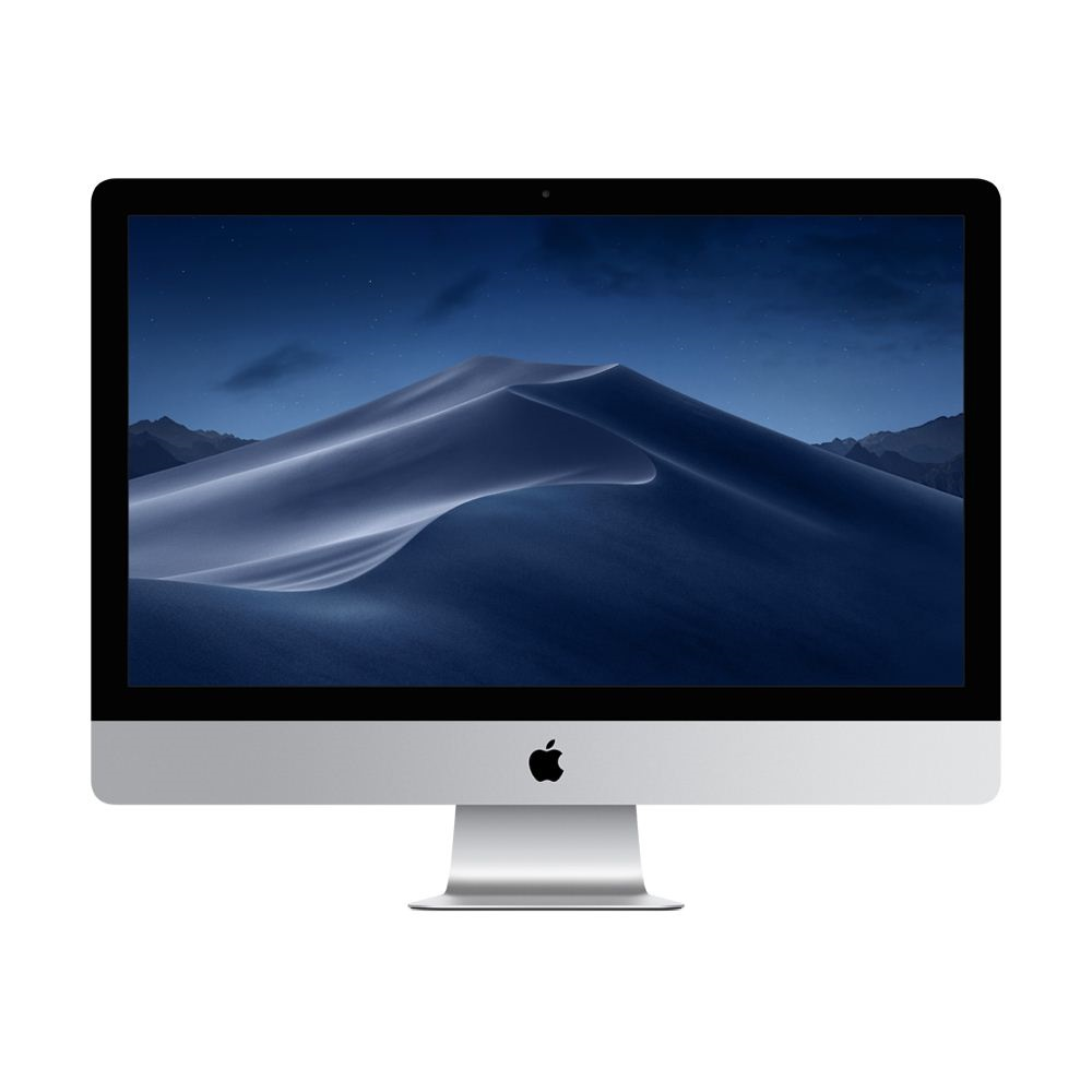 "Cover Image For 21.5"" iMac with Retina 4K display, 3.6GHz processor."