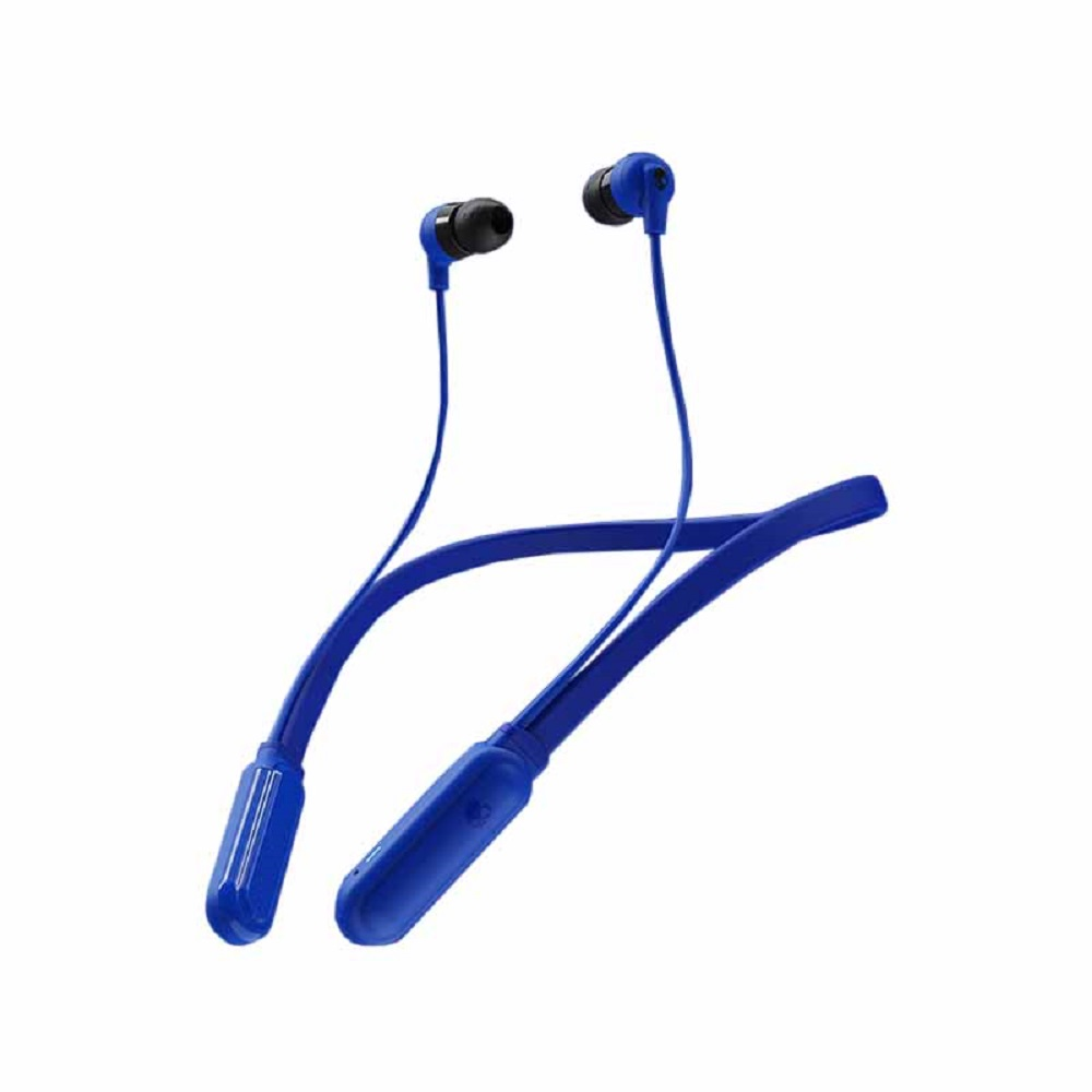 Image For Skullcandy Ink'd+ Wireless Headphones Blue
