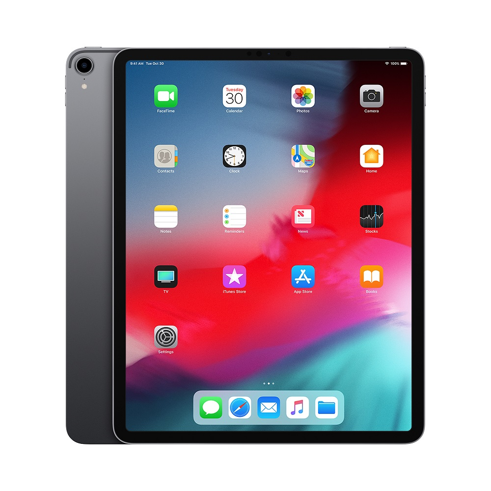 "Image For 11"" iPad Pro Wi-Fi 1TB Space Gray"