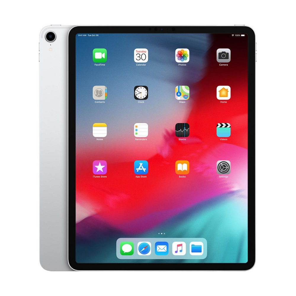 "Cover Image For 11"" iPad Pro Wi-Fi 1TB Silver"