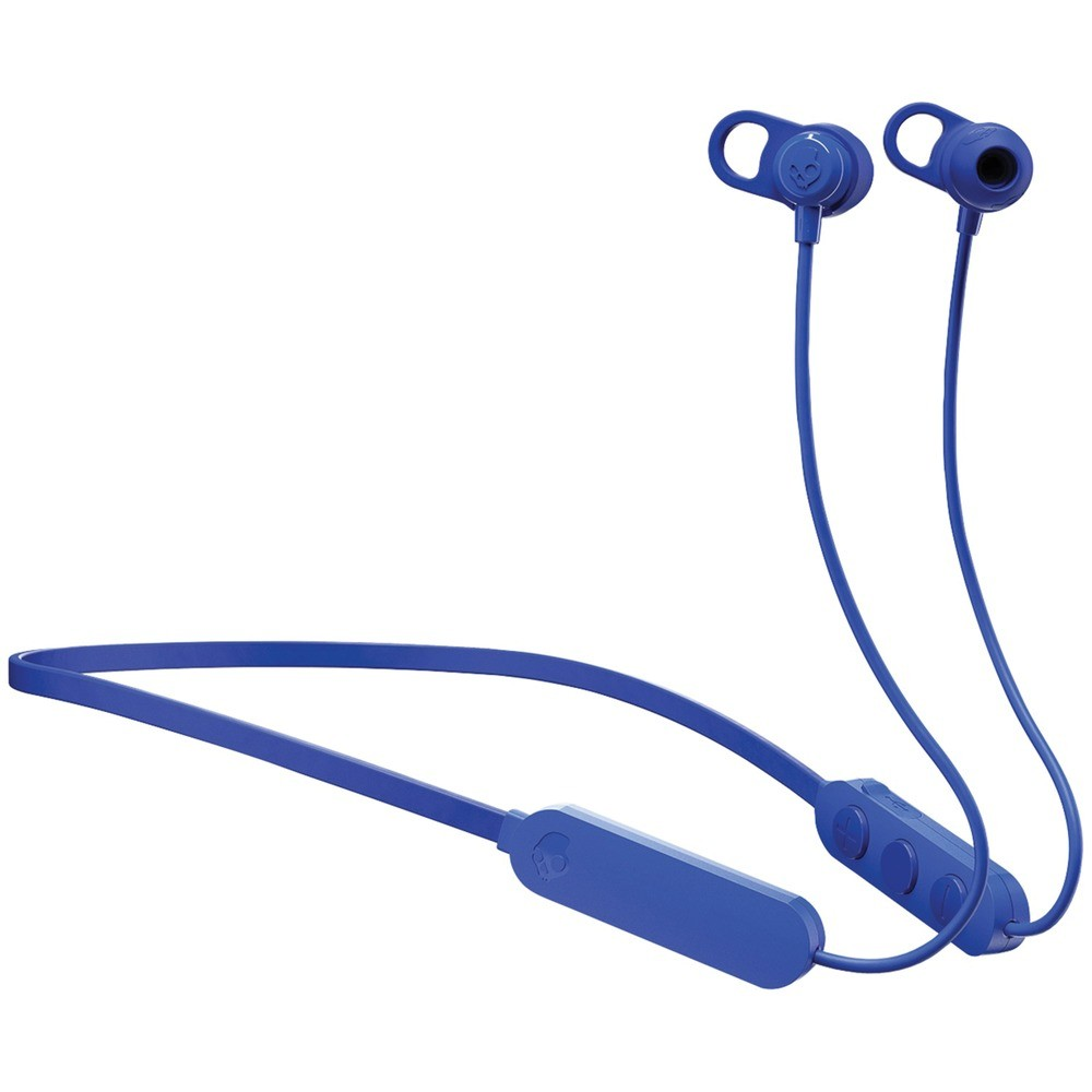 Image For Skullcandy JIB+ Wireless Headphones Blue
