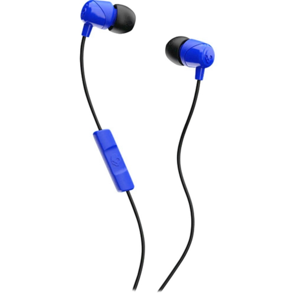 Image For Skullcandy JIB™ In-Ear Headphones Cobalt