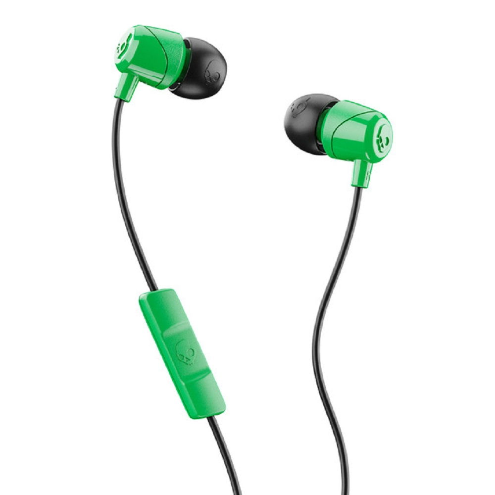 Image For Skullcandy JIB™ In-Ear Headphones Green