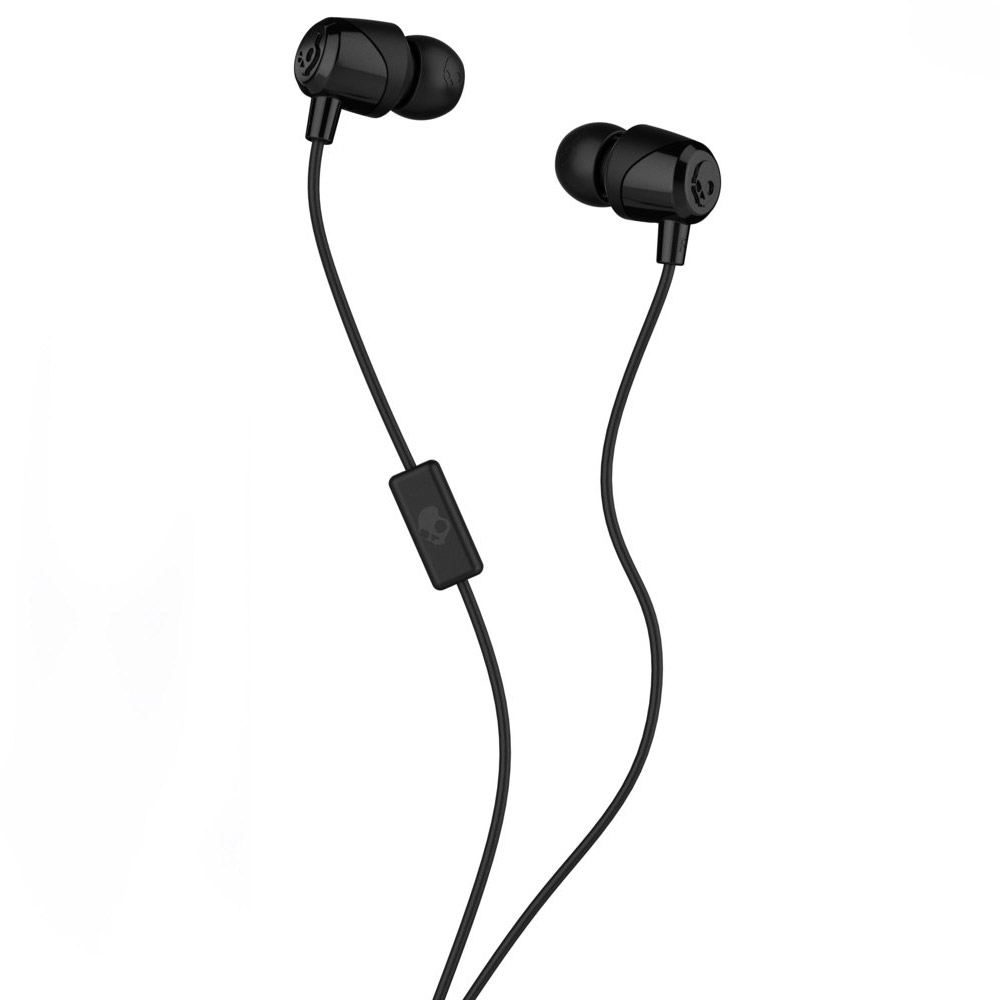 Image For Skullcandy JIB™ In-Ear Headphones Black