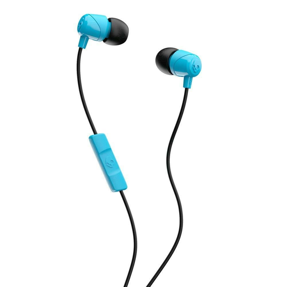 Image For Skullcandy JIB™ In-Ear Headphones Blue/Black