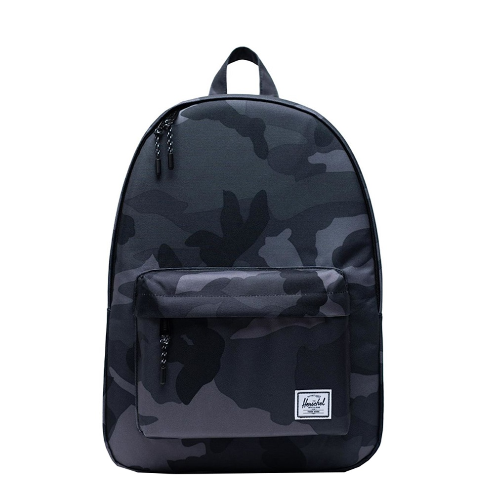 Cover Image For Herschel Supply Co. Classic Backpack Night Camo
