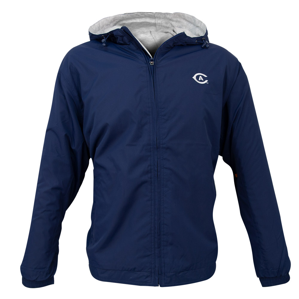 Image For MV®Sport CA Athletic Full Zip Jacket