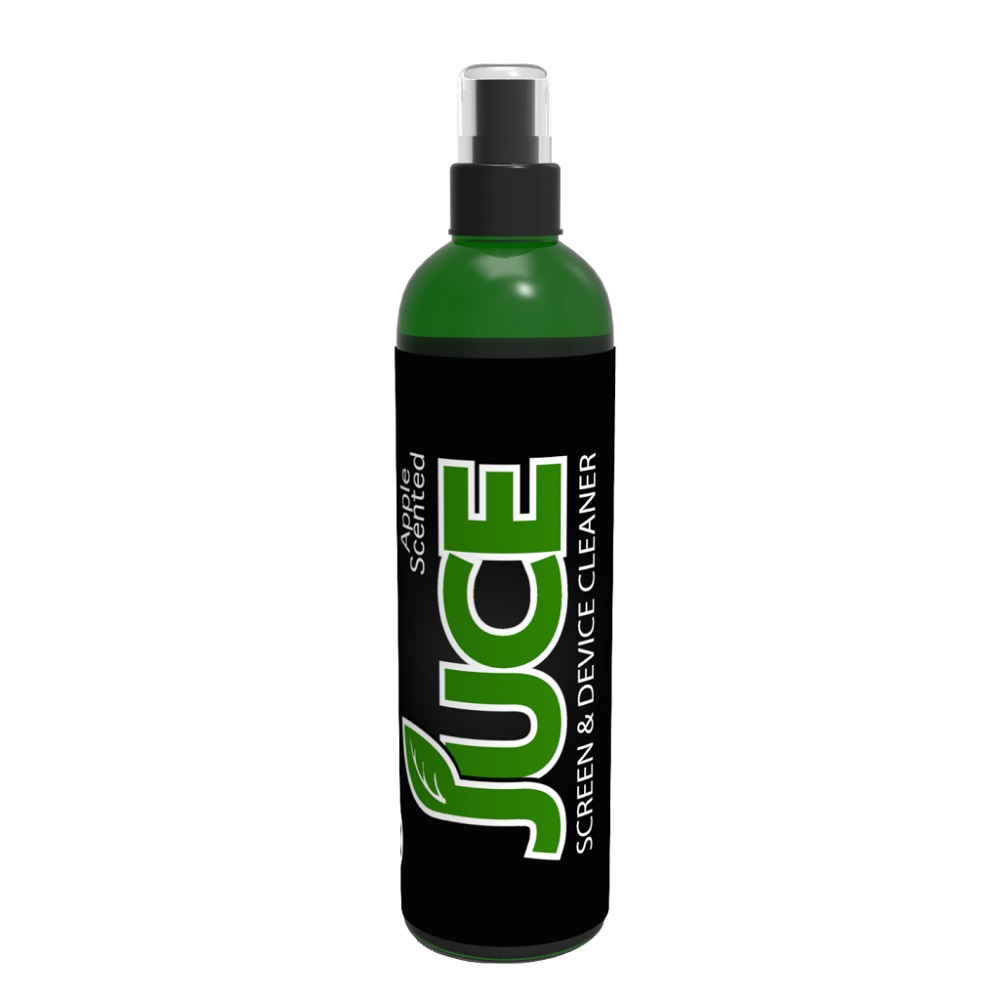 Image For Juce® 8oz. Screen and Device Cleaner