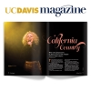 Cover Image for UC Davis Magazine 1 Year Subscription