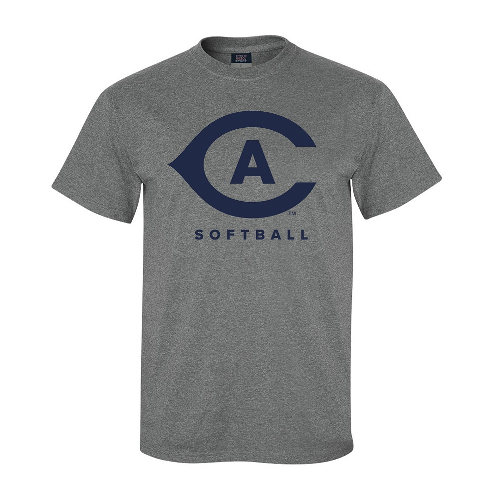 Image For MV® Sport UC Davis Softball Team T-Shirt