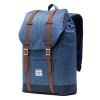 Cover Image for Herschel Supply Co. Retreat Backpack Navy/Tan