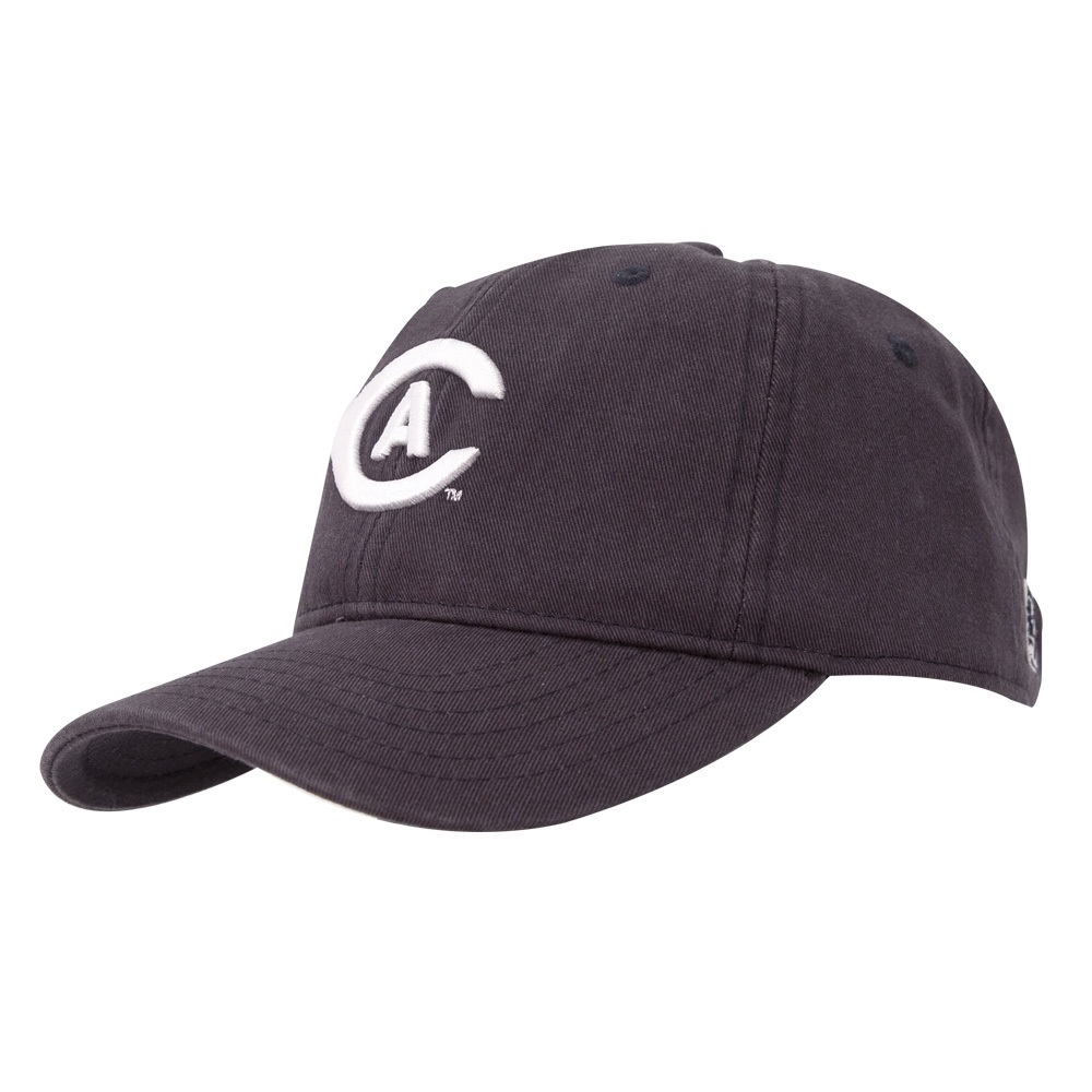 Image For Game Headwear Youth Athletic Logo Hat
