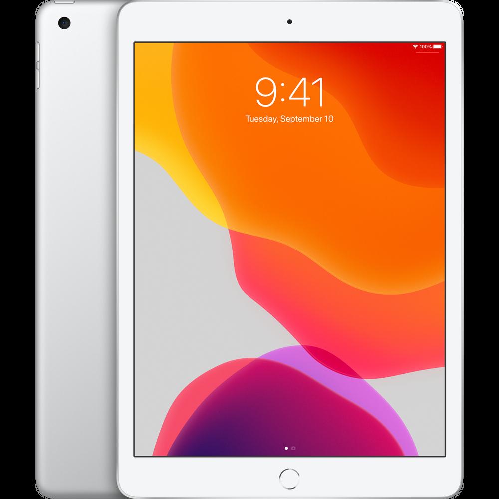 10.2 inch iPad Wi-Fi 32GB Silver