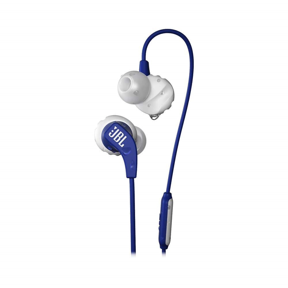 Image For JBL® EnduranceRun Performance Headphones Blue