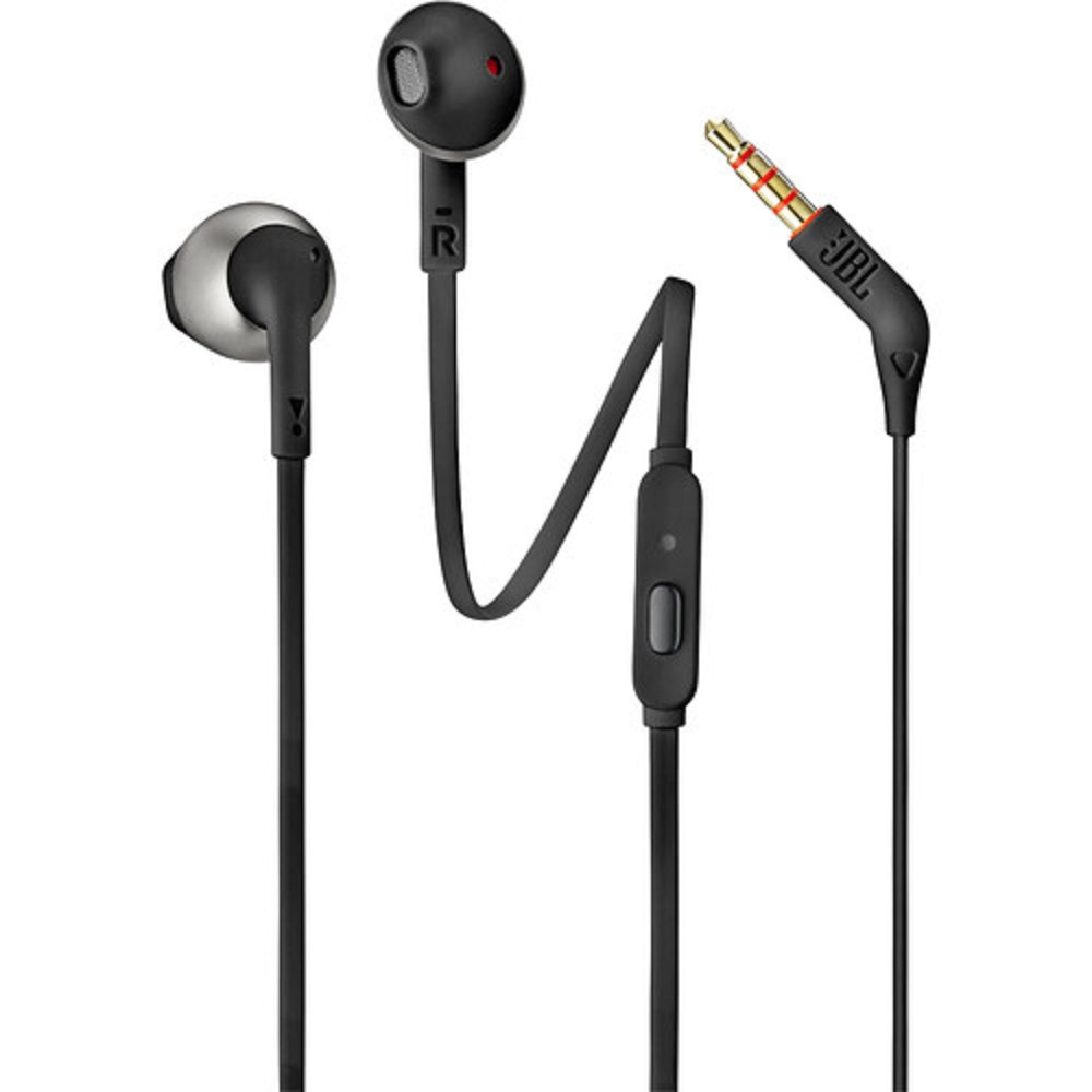 Image For JBL® Tune205 Headphones Black
