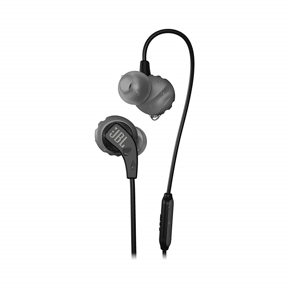 Image For JBL® EnduranceRun Performance Headphones Black