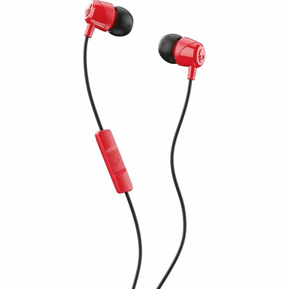 Image For Skullcandy JIB™  In-Ear Headphones Red