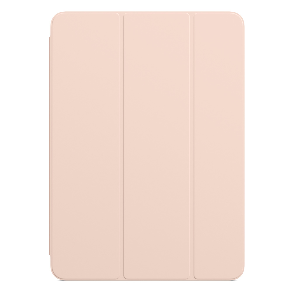 "Image For iPad Pro 11"" Smart Folio Cover Pink Sand"