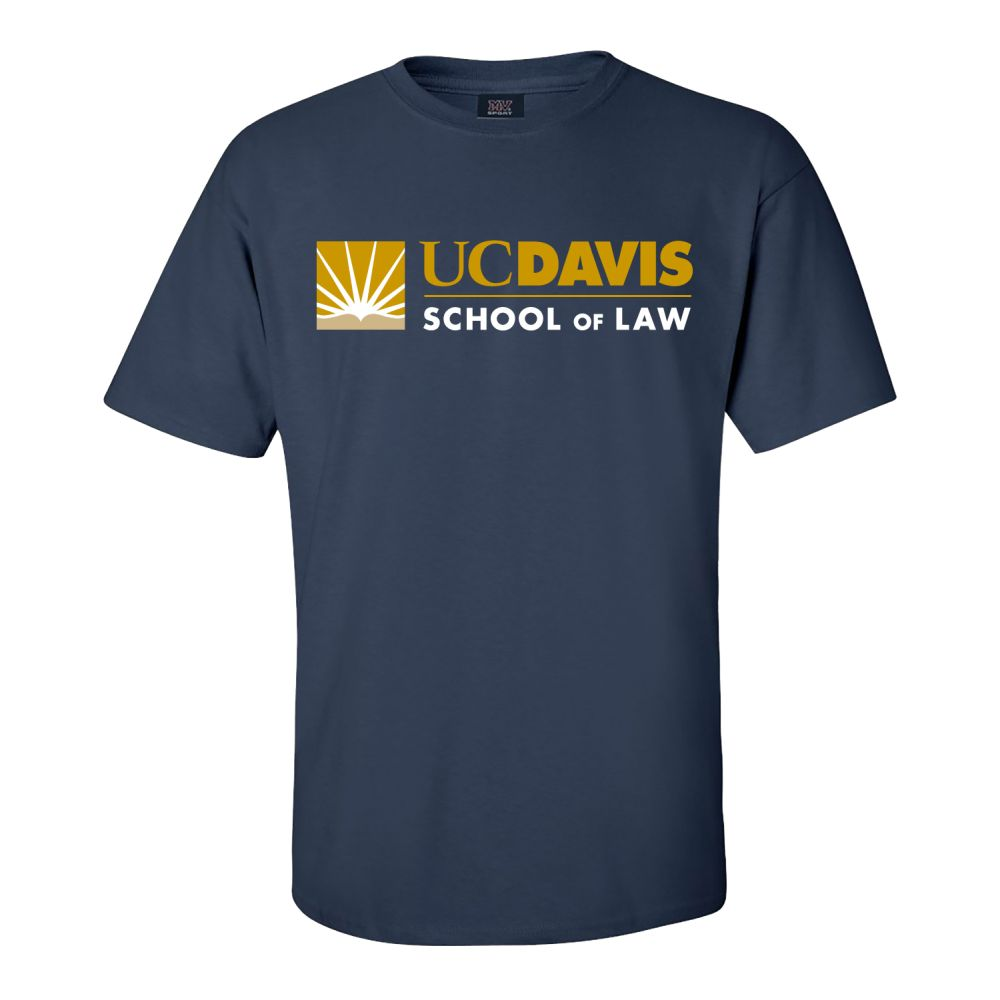 Image For UC Davis School of Law T-Shirt