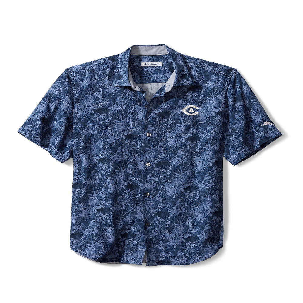 Image For Tommy Bahama® Hawaiian Button Down CA Logo