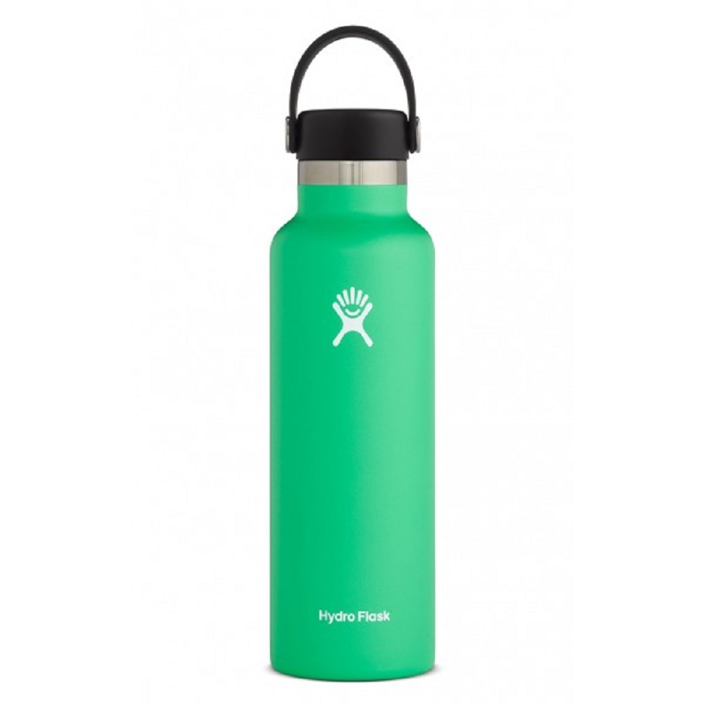 Image For Hydro Flask® 21oz. Standard Mouth Water Bottle Spearmint