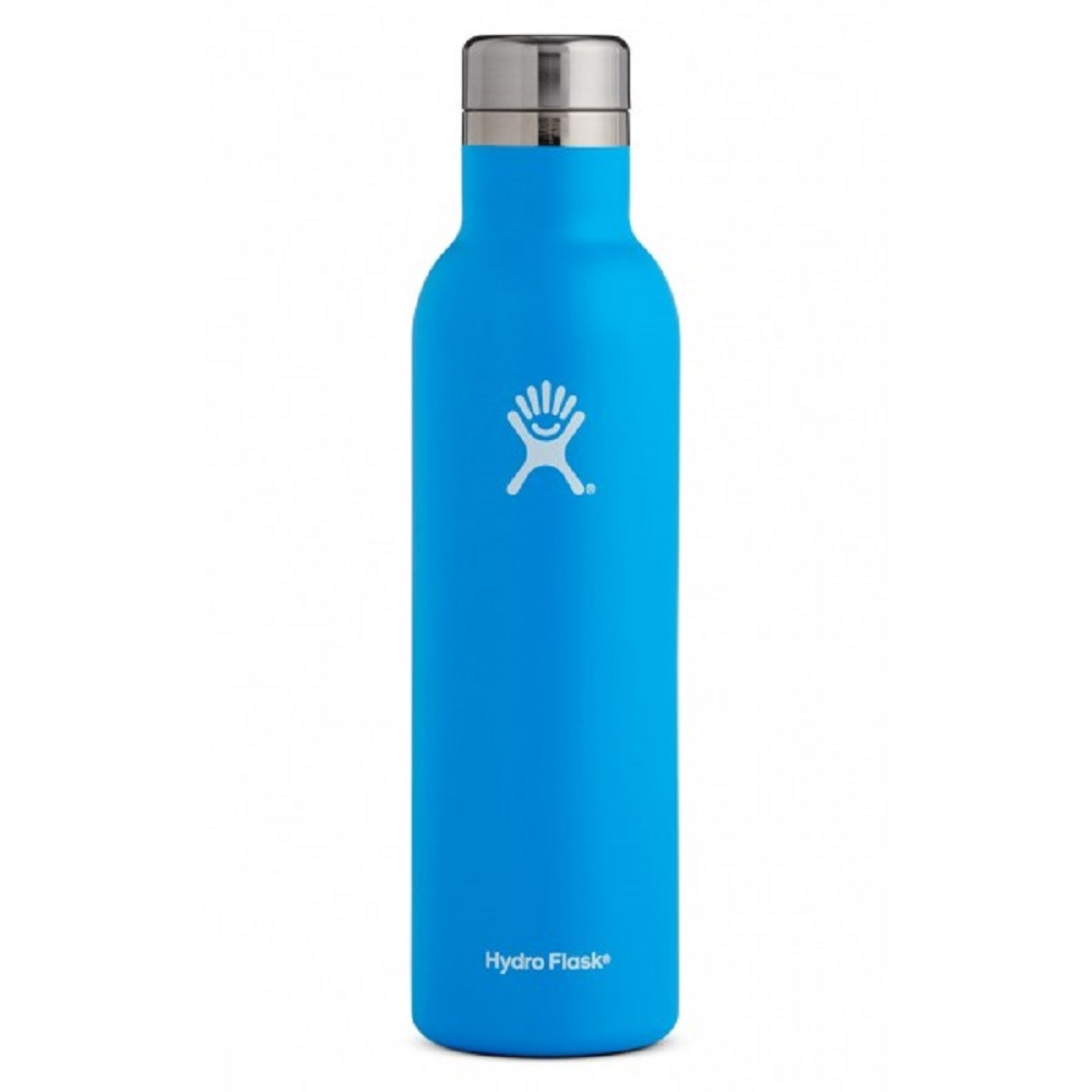 Image For Hydro Flask® 25oz Wine Bottle Pacific