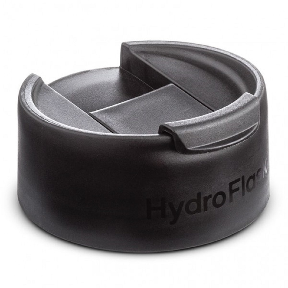 Image For Hydro Flask® Wide Mouth Hydro Flip Black