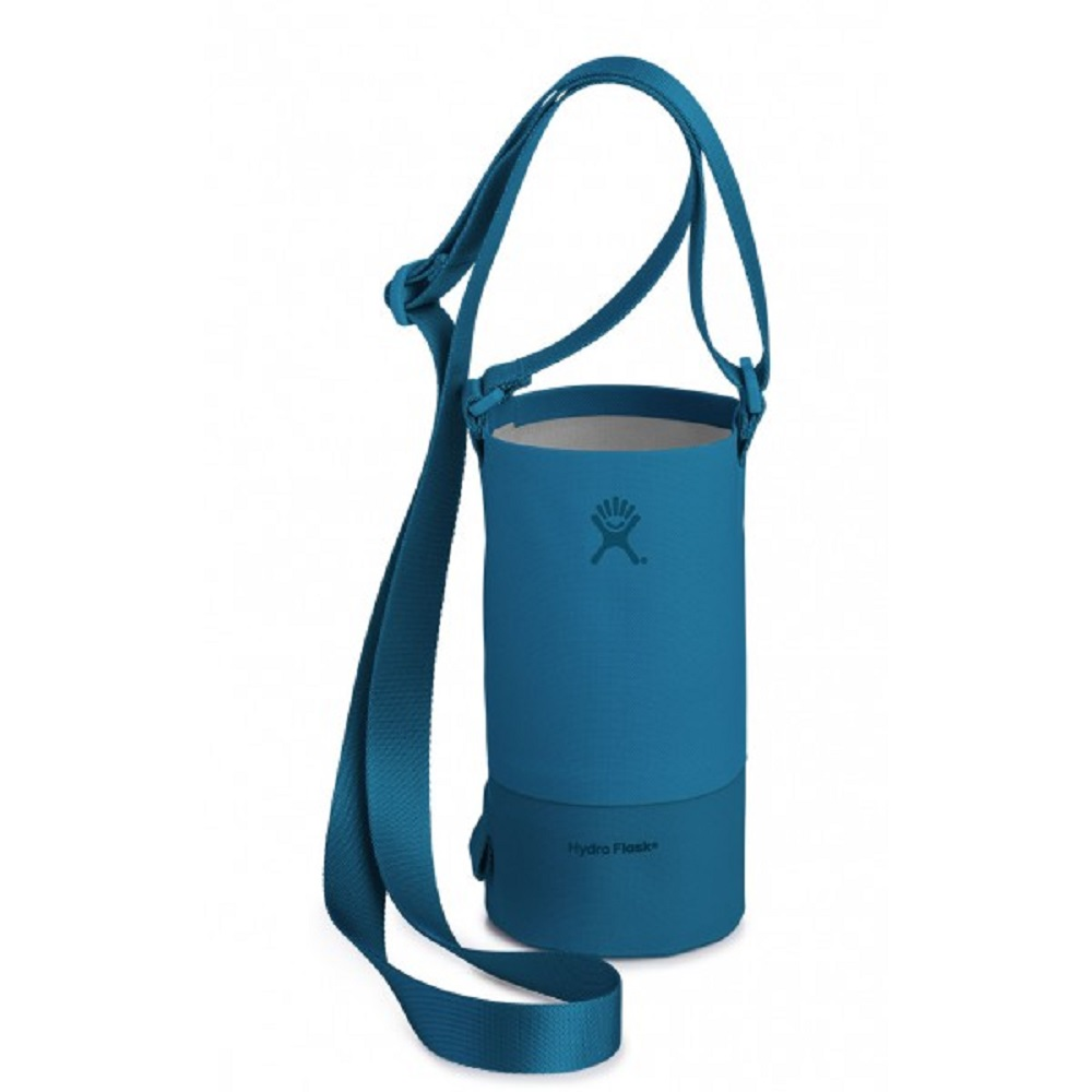 Image For Hydro Flask® Tag Along Bottle Sling Lagoon
