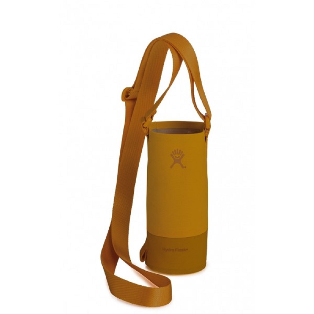 Image For Hydro Flask® Tag Along Bottle Sling Goldenrod