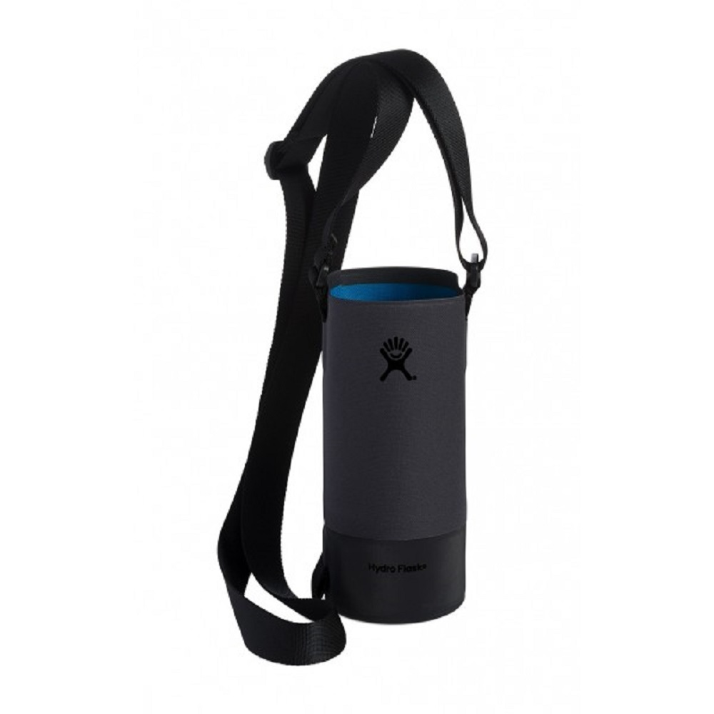 Image For Hydro Flask® Tag Along Bottle Sling Black