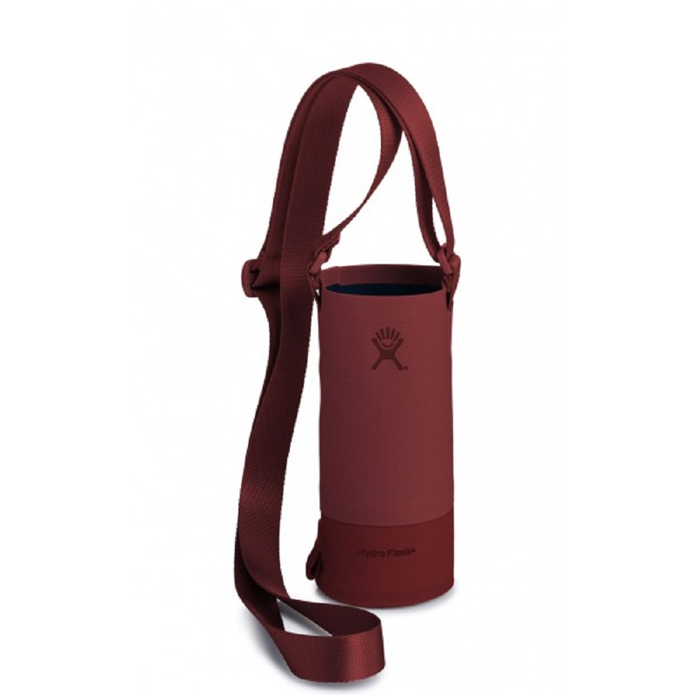 Image For Hydro Flask® Tag Along Bottle Sling Brick