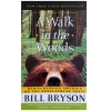 Cover Image for A Walk In The Woods by Bill Bryson
